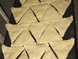 Masa básica de empanadas al horno