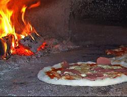masa pizza a la piedra